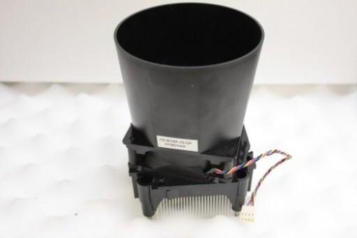 Packard Bell x2711 CPU Heatsink Fan Shroud XI5-8IDSF-X5-GP