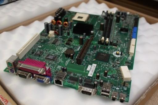 HP Compaq Evo D510 SFF Socket 478 Motherboard 262283-001 277977-001