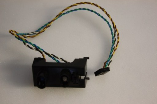 Packard Bell iMedia 1208 Power Button Switch & LED Lights