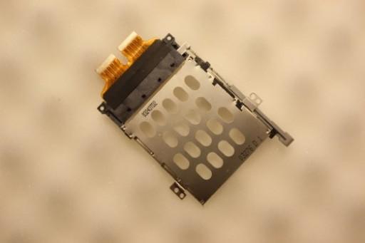 Sony Vaio PCG-TR1MP PCMCIA Slot Cage Connector