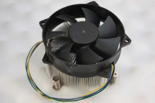 Acer Aspire M1640 M3641 CPU Heatsink Fan Socket 775 HI.10800.006