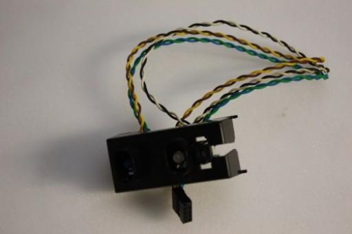 Packard Bell iMedia 1529 Power Button Switch & LED Lights