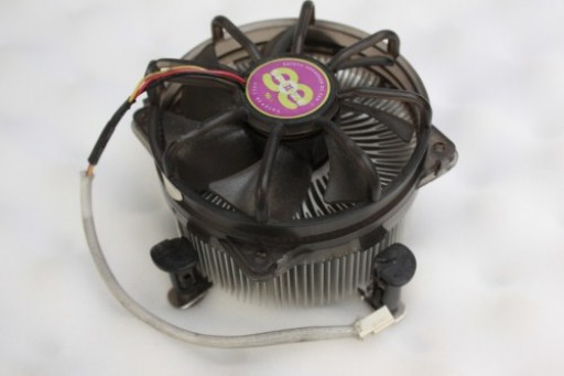 Packard Bell iMedia x2414 CPU Heatsink Fan Socket 775 EE503B0-1