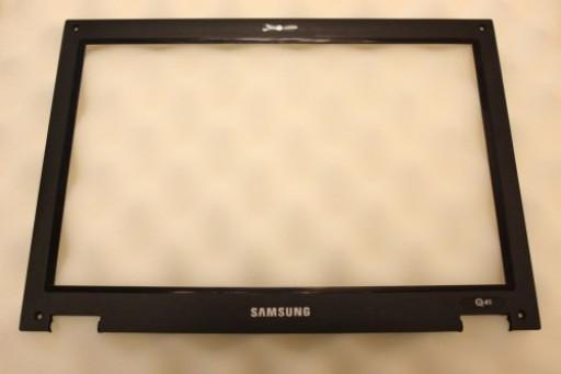 Samsung NP-Q45 LCD Screen Bezel BA81-03479A