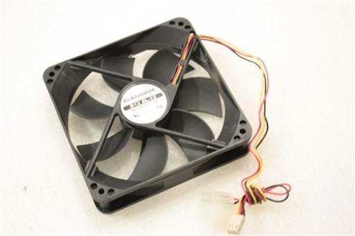 Alienware Area-51 X58 120mm x 25mm IDE/3-Pin Cooling Fan D12 SL-12