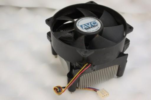 Packard Bell iMedia 1529 CPU Heatsink Fan Socket 775 LGA775 6981790000