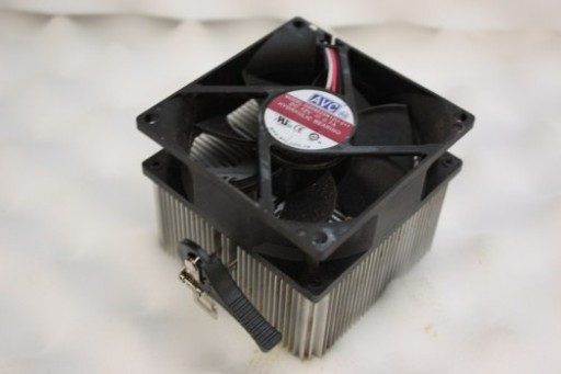 HP Pavilion S5000 CPU Heatsink Fan 1322-00820H2