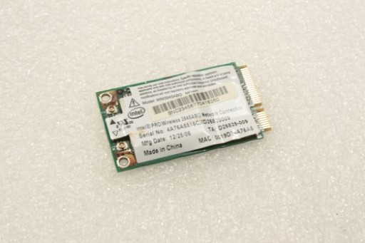 Fujitsu Siemens Amilo Pi 1505 WiFi Wireless Card D23031-005