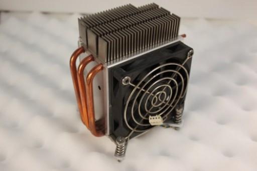 HP CPU Heatsink Fan 4 Pin Socket 775 LGA775 393739-001