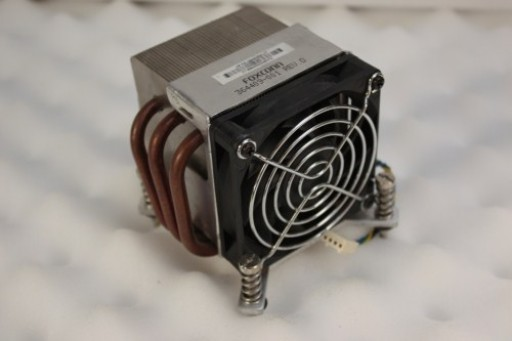 364409-001 HP Compaq dc7100 xw4200 775 CPU Heatsink Fan