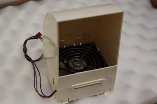 HP Pavilion 400 Fan Shroud Duct 5042-6906