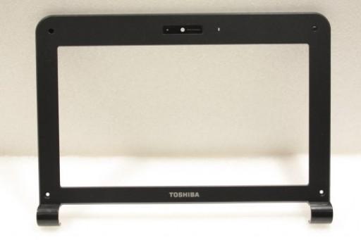 Toshiba NB200 LCD Screen Bezel AP08O000200