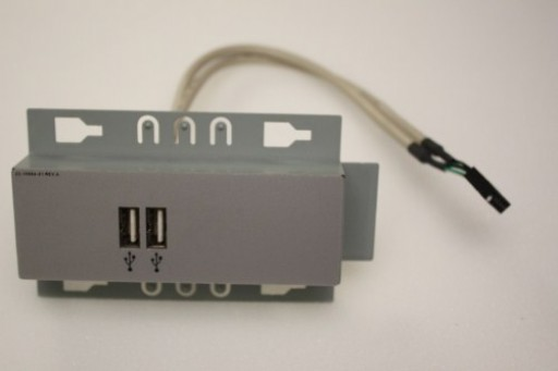 HP Pavilion 400 USB Ports Panel Cable 5002-8742