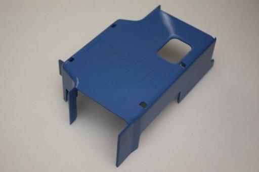 Dell Optiplex GX620 745 USFF DK909 Plastic Airflow Duct Shroud