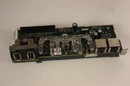 Dell Dimension 5000 USB Audio Power Button Board J6403