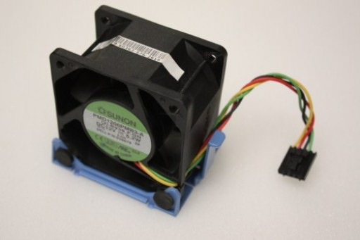 Dell Optiplex GX620 745 USFF Case Cooling Fan 0U8679 U8679