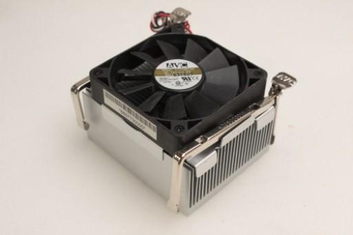 AVC CPU Heatsink Fan Clips 3 Pin Socket 478 C7015B12M