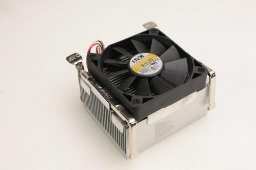 AVC CPU Heatsink Fan Clips 3 Pin Socket 478 C7015B12L
