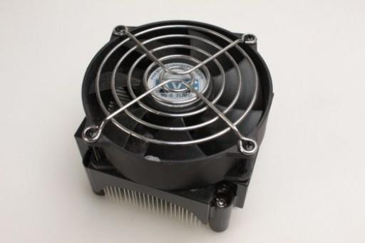 HP Compaq dc5100 dc7600 CMT Tower CPU Heatsink Fan Socket 775 LGA775 381874-002
