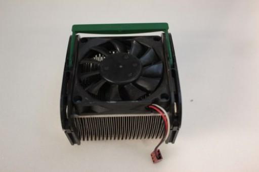 HP Compaq Evo D510 CPU Heatsink Fan Socket 478 304731-001