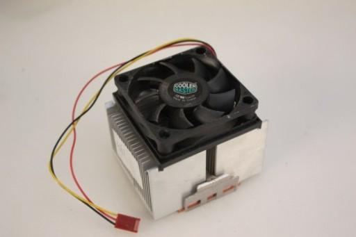 Cooler Master CPU Heatsink Fan Socket A 462 3Pin MGT6012HR-A15