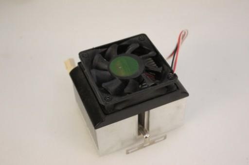 AMD CPU Cooling Fan Heatsink Socket A 462 AV-112C86FBL01-1104