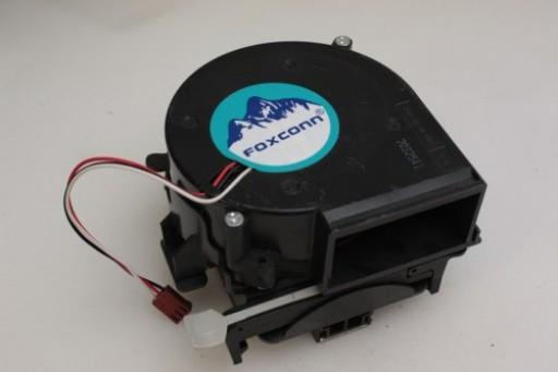 HP Compaq D530 dc5000 SFF CPU Heatsink Fan Socket 478 322871-001