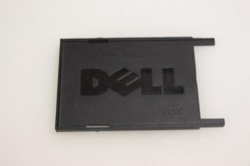 Dell Latitude D620 PCMCIA Filler Blanking Plate 0120C