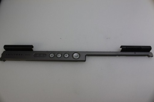 Dell Latitude D620 Power Button Cover CN-0WD614