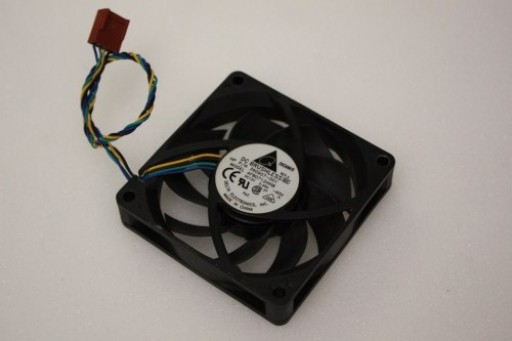HP Compaq dc7600 USFF Case Cooling Fan 390907-001