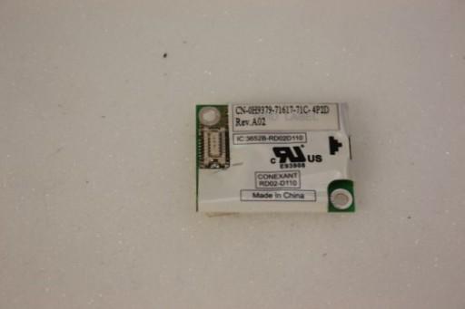 Dell Latitude D620 Modem Card H9379