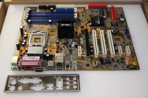 Asus P5GD1 Socket LGA775 ATX Motherboard