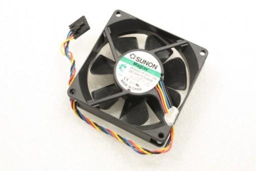 Dell OptiPlex 790 SFF Case Fan 725Y7 0725Y7