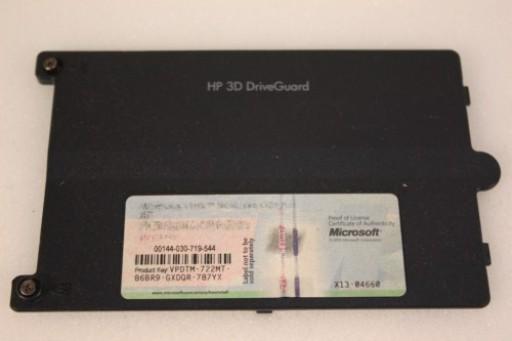 HP Compaq 6710b HDD Hard Drive Door Cover 6070B0153601