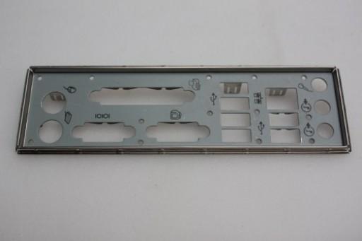 HP Compaq dx2000 MT Motherboard I/O Plate Shield