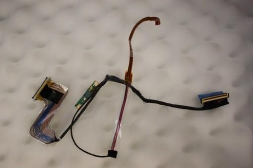 Dell Latitude E6400 LCD Screen Cable DC02000HZ0L
