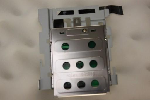 Dell Latitude E6400 Smart Card Reader Board J835F 0J835F