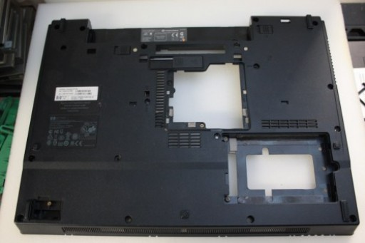 HP Compaq 6710b Bottom Lower Case 6070B0185001