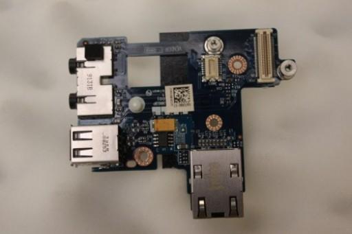 Dell Latitude E6400 Audio USB Ethernet Board LS-3803P