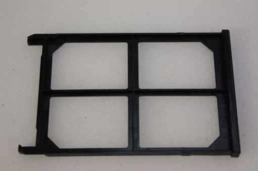 HP Compaq 6710b PCMCIA Filler Blanking Dummy Plate