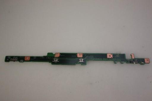 Sony Vaio VPCW111XX Power WiFi Wireless Switch Button Board CNX-445