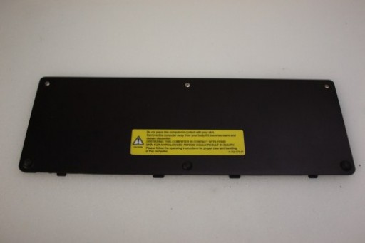 Sony Vaio VPCW111XX HDD Hard Drive Cover 4-158-101
