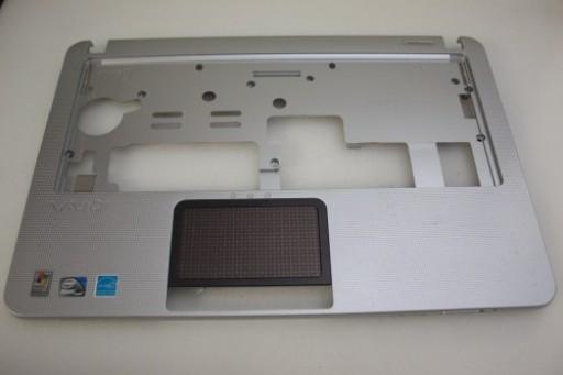 Sony Vaio VPCW111XX Palmrest Touchpad 4-158-161