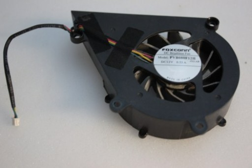 Sony Vaio VPCL11M1E All In One PC Case Fan PVB080F12H-P02-AB
