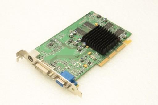 Sapphire ATi Radeon 9200 32MB DVI VGA AGP Graphics Card