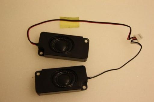 Asus Eee PC 1000H Speakers