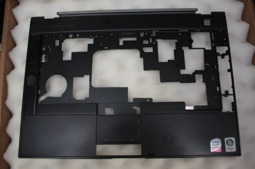 Dell Latitude E6400 Palmrest Touchpad 0TN281 TN281