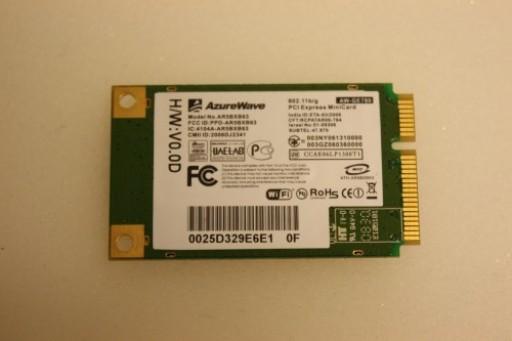 Asus Eee PC 1000H WiFi Wireless Card Board AW-GE780