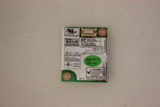 Toshiba Satellite L300 Modem Card RD02-D330 V000130180