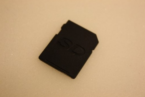 Asus Eee PC 1000H SD Card Filler Dummy